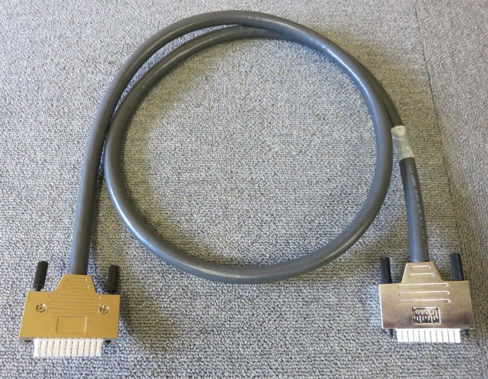 Cisco RPS Cable 72-4388-01 1.5M Remote Redundant DC Power Supply Cable 22Pin